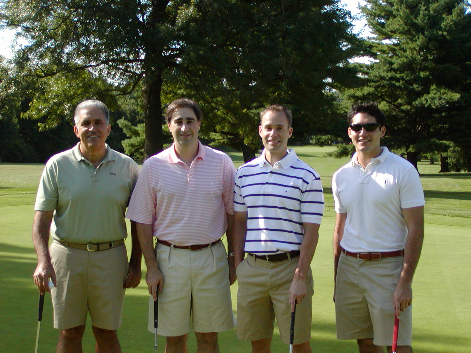 2006 Golf Outing